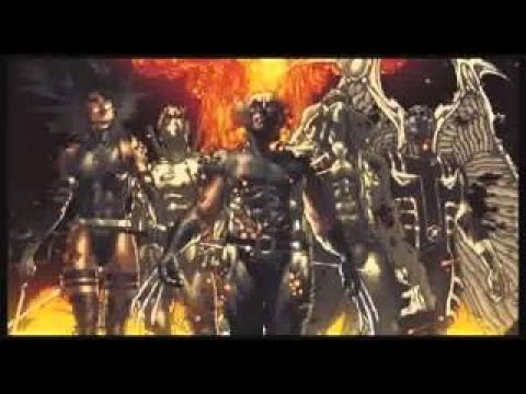 Expository Dialogue: Dinobots, X Force, TV Adaptations, and Hardware