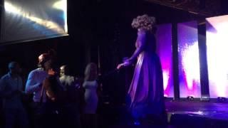 Nichelle Paris - Miss Black America 2013