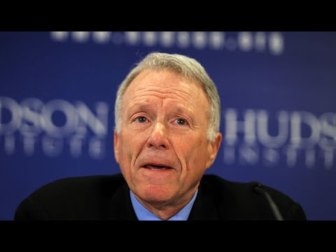Trump reportedly to pardon Scooter Libby