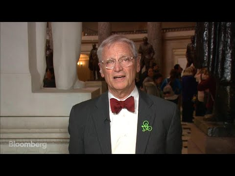 Rep. Blumenauer Says GOP 'All Over the Map' on Tax Bill