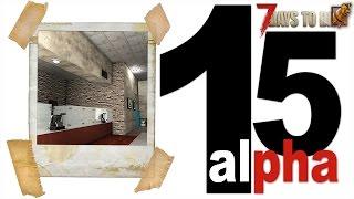 7 Days to Die (15 alpha) ► День Хомячка!