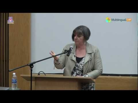 The one, the many and the Other - Deborah Cameron - Multilingual, 2.0?