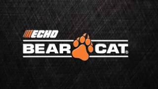 Echo Bear Cat CH6720H 6 Inch Chipper