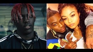 Soulja Boy Offers Lil Yachty a Fade after he Catches Feelings Over a Picture of him with a IG Model.