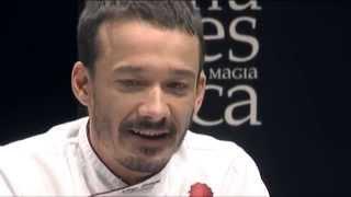Diego Herrero. (Cocinero). Conversaciones con un grano de Arroz