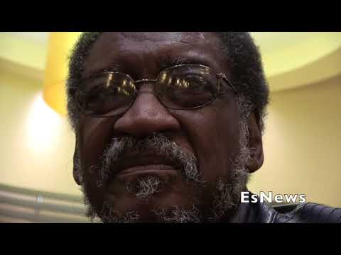 Coach Levi What To Look Out For In Broner Fight EsNews Boxing