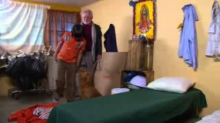 Juanbernardo Flores es Noe (1 de 5)  Virgen Morena eps21