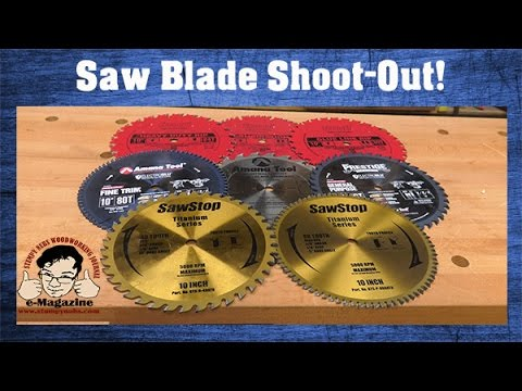 8 premium table saw blades which ones provide the best bang for 8 premium table saw blades which ones provide the best bang for your buck greentooth Images