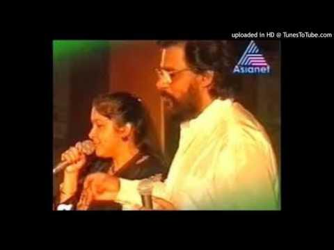 Melleyen Kannile Kunju Kannaadiyil.....(Preetha Madhu)