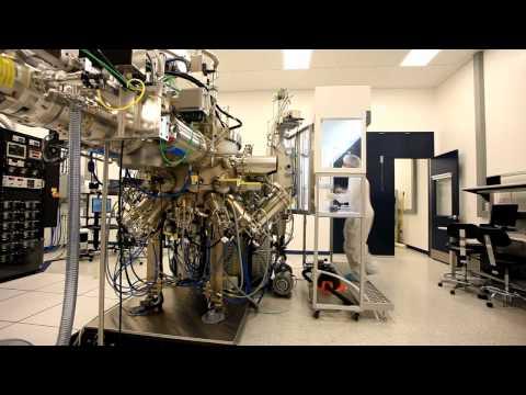 IPG Photonics Company Video