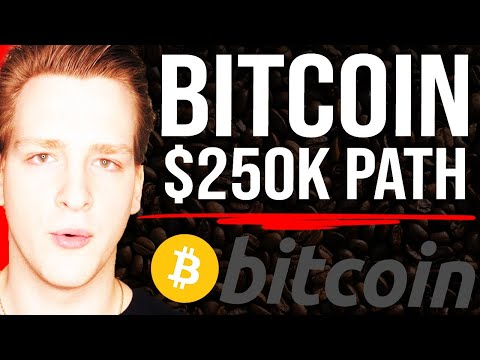 BITCOIN $250K NEXT ATH!!! 🛑 XRP $1.2 Billion Dumped, Ripple IPO - Programmer Explains