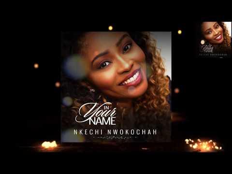 Kechy - In Your Name |Worship Lyrics Video