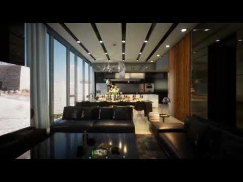 VR 360 Unreal Engine 4 Architectural Visualization (Malaysia)
