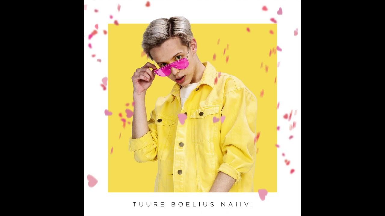 Tuure Boelius - Naiivi #1