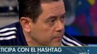 """Tomás Roncero: """"Han tangado al Athletic de Bilbao"""""""