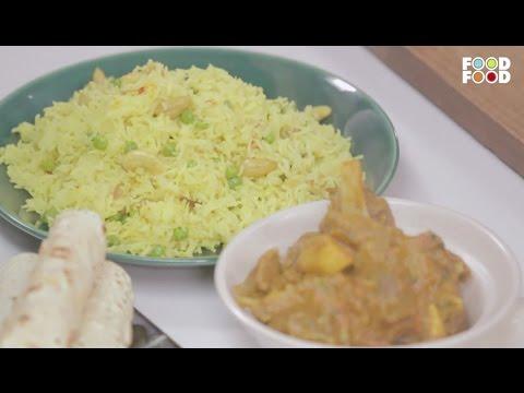 30 Minute Mein Daawat | Mishti Pulao | Chef Sanjeev Kapoor