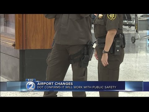State explains decision to terminate agreement for deputy sheriffs at Honolulu airport