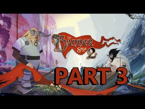 The Banner Saga 2: The Raven's Caravan