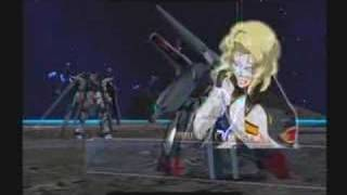 Gundam Battle Assault 3