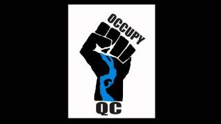 Message from Anonymous to Occupy Quad Cities