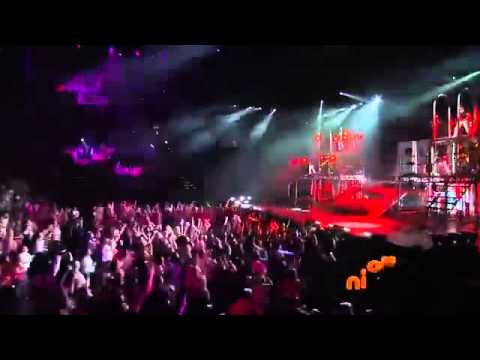 Big Time Rush Till I Forget About You HD Live ( Better With You Tour )
