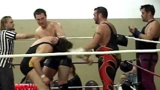 Suicide Kings/Rach v Payne/Storm/Kincaid 2/2