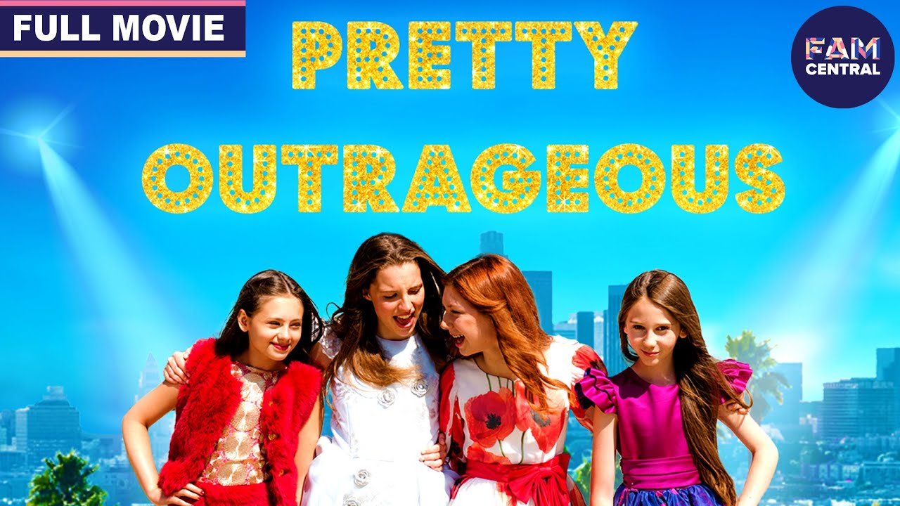 Download Pretty Outrageous   Teen Comedy Movie