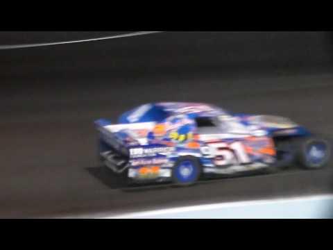 Sport Mod Amain @ Hancock County Speedway 06/23/17