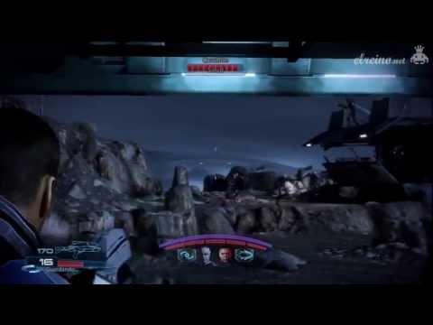 Análisis Mass Effect 3 - Multi