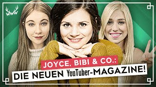 DER YOUTUBER-KIOSK! + Melinas LifeWithPlacement! | #WWW