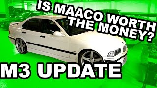 What Maaco Paint Job Looks Bmw Giveaway Update