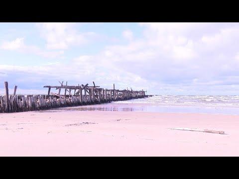 Milijonai dingo: Palangai perduotas Šventosios uosto turtas vertas 3 eurų from YouTube · Duration:  3 minutes 22 seconds