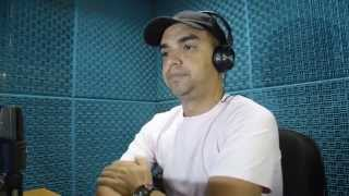 Abertura Comando 190 na Rádio Cidade Araxá nesta quinta feira, 10 de setembro de 2014.