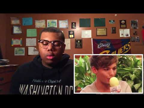 Underappreciated Larry Stylinson moments- Analysis part 4 (REACTION)