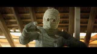 Dummie de Mummie - Officiële trailer (Vlaams gesproken)