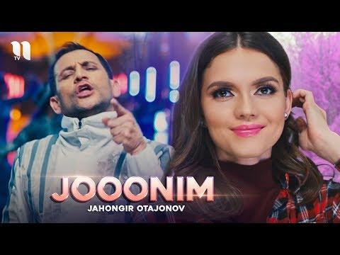 Jahongir Otajonov - Jooonim Vido