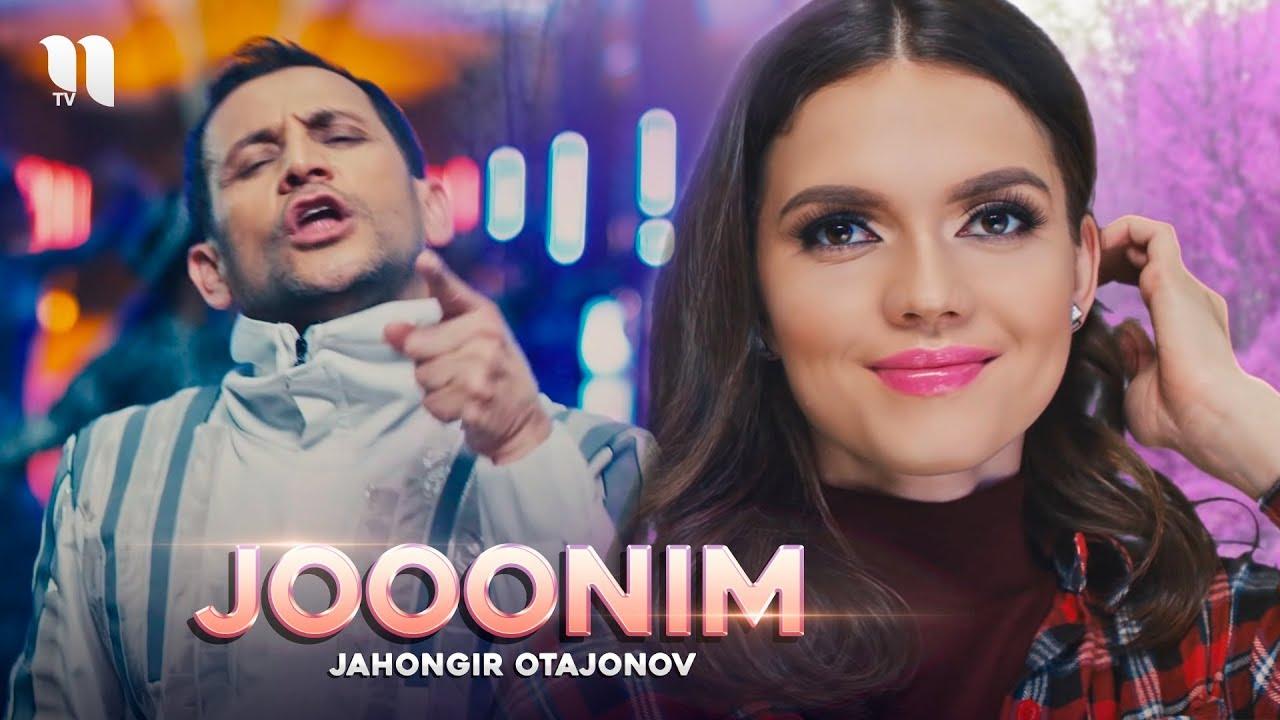 Jahongir Otajonov - Jooonim (Official Music Vido)