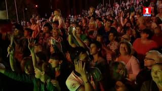 Смотреть клип Дмитрий Нестеров - Желаем Счастья