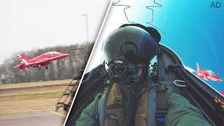 The BEST Vlog I Have EVER RECORDED - RED ARROW EXPERIENCE!