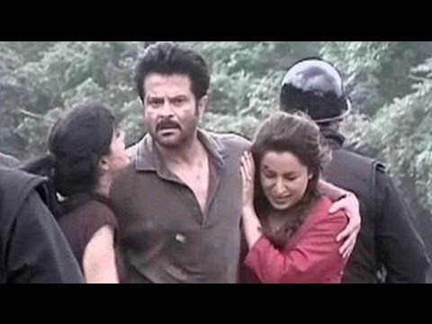 Anil Kapoor and his '24' ladies Travel Video