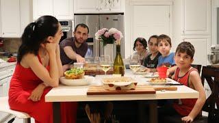 Գուշակում եմ Ձեր Բախտը - Խնձոր Կերեք Փրկեք Կյանքեր - Heghineh Vlog 579 - Mayrik by Heghineh