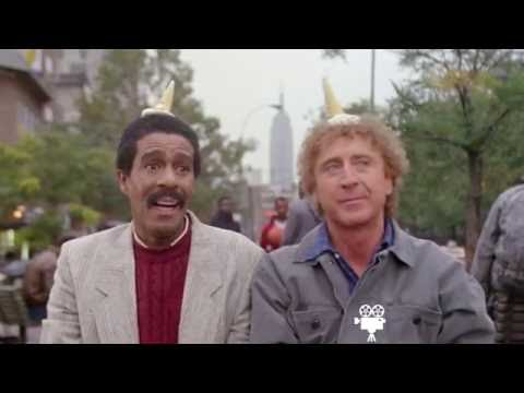 Pure Imagination: A Tribute to Gene Wilder