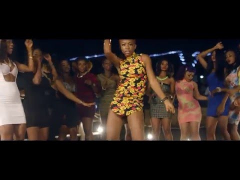 SKALES - I WANT YOU (OFFICIAL VIDEO)