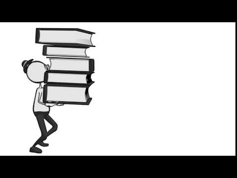 Wobbly Book Stack Rig