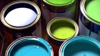 Утренний эфир / Декоративная краска для стен(, 2015-11-20T06:26:40.000Z)