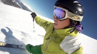 Skiing in Chile with Amity Tours