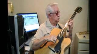 "Bob Burford - ""This Time the Dream"