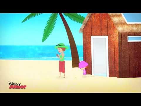Nina Needs To Go - Beach