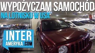 🚗🚀Pożyczamy Samochód Na Lotnisku W Usa