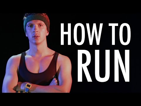 4 Things People Get Wrong About Running